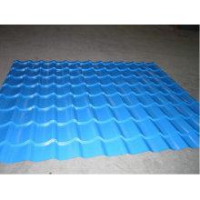 Glazed Tile Forming Machine for Making Roofing Tile