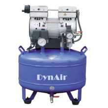 750W Silent Oilless Air Compressor with Ce FDA