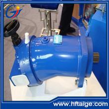 Rexroth Substitution A6V Piston Motor for Mobile Machinery