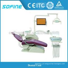 China fornece preços unitários dentários de alta qualidade