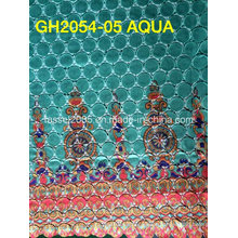 Imprimir Guipure Lace Factory para Preço por Atacado para Stock