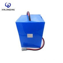 XLD High power battery packs 72v 30ah for electric golf trolley lithium battery