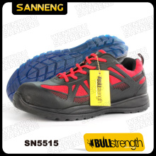 Sport Style Lighter Safety Shoe with Composite Toe (SN5515)