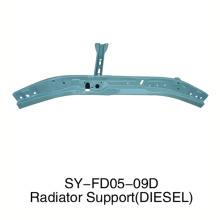 FORD TRANSIT V83 Radiator Support