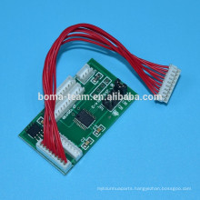 Auto reset Chip Decoder For HP Designjet 500 800 chip decoder For HP 10 82