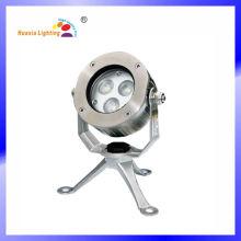 IP68 RGB LED Underwater Light