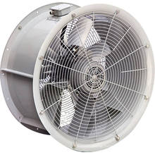FYJ Fan barrel pressure muscle machine