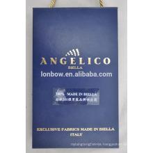 Italian brand ANGELICO suit fabric