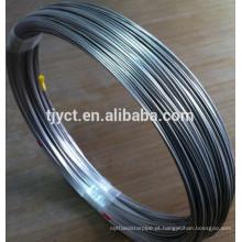 Fio de aço inoxidável do fio de soldadura 14x17h2