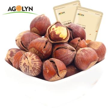 High Quality Organic  Raw Tasty  Hazelnuts In Shell For Snack