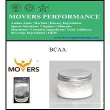 Дополнение к питанию - Bcaa (источник вагена)