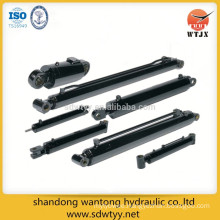 hydraulic cylinder for garbage compactor