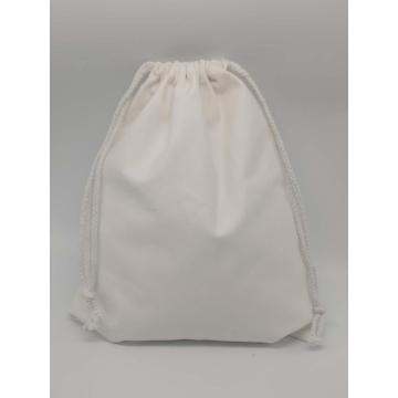 Benutzerdefinierte Drawstring Canvas Bag