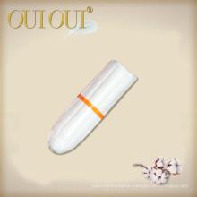 Wholesale disposable feminine cheap rayon tampons disposal bag factory