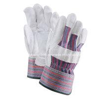 Welding Gloves/Working Gloves/Leather Gloves/Industry Gloves-25