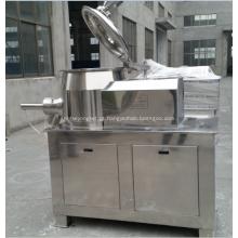 Granulador de mistura molhado granulador eficiente de medicina chinesa em pó