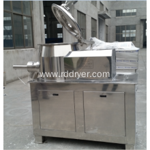 Chinese medicine powder granulator efficient wet mixing granulator