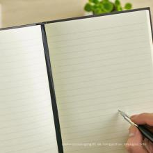 Professionelles Drucken Hardcover Diary Notebook