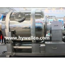 Plastic Powder Mixing Machine with Big Capacity