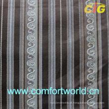 Tecido de sofá jacquard (SHSF04187)