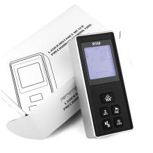 Bauwerkzeug Laser-Entfernungsmesser Entfernungsmesser
