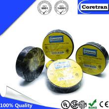 Производство ПВХ Электрические термостойкие ленты