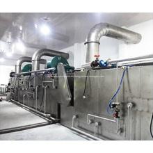 Máquina secadora de verduras eléctrica