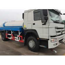 Camión cisterna de agua 10CBM