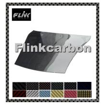 Peças de automóvel-capa de fibra de carbono (para PORSCHE HOOD) Auto Peças