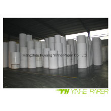 Top Quality Coated White Duplex Board Paper with Grey Back