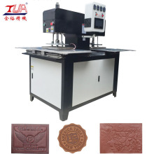Stable Automatic Clothes Labels Embossed Machine