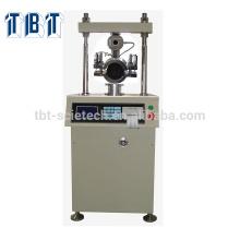 T-BOTA TBT-0709 testeur de stabilité d'asphalte de la charge 380V verticale de charge (type de plancher)
