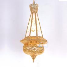 Lanternes artisanales marocaines de style ancien LT-041