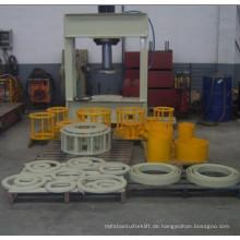 80 t 120 t 160 t 200 t festreifen pressmaschine gabelstapler vollreifenpresse