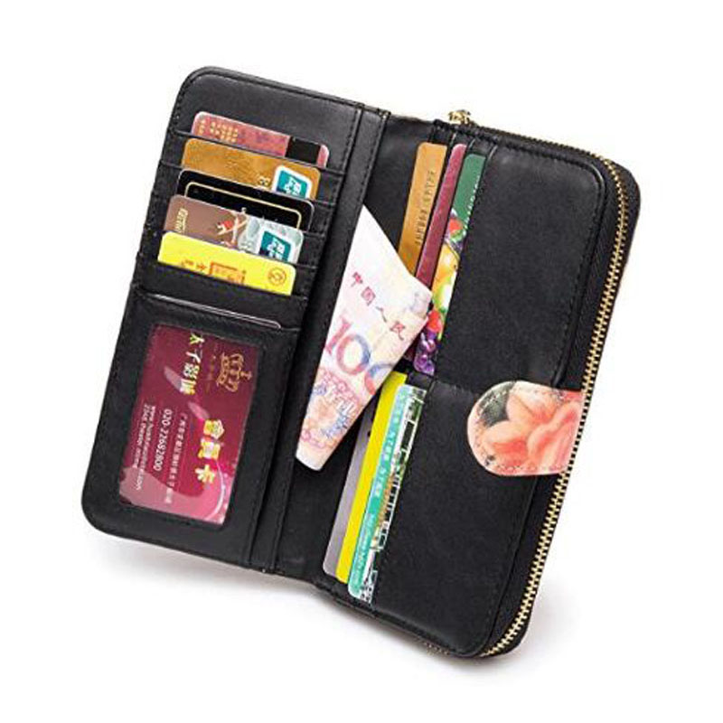 Women S New Design Wallet