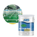 Self-leveling Epoxy Floor Paint thick thickness popular selling at Wholesale Factory Price Anti-corrosive