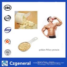 Pó de Proteína Private Label 90% Pó Isolado de Proteína Whey