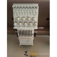 18 cabeças máquina de bordar de alta velocidade