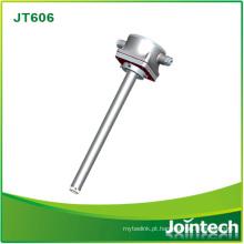 O dispositivo do medidor de combustível da precisão alta pode apoiar o perseguidor de GPS para a monitoração remota do consumo dos tanques de combustível