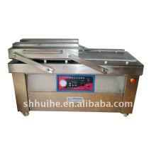 Maquinaria de embalaje de verduras frescas con cámara doble