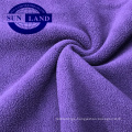 Gloves fabric 100% polyester brushed polar fleece fabric for autumn winter heat insulation clothing   OTHER STYLE / DESIGN YOU MAY LIKE: