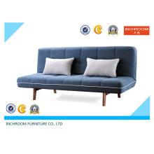 Sofá-cama giratório de sala de estar moderna