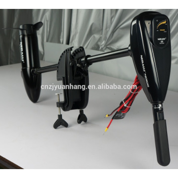 New Freshwater 86lbs Thrust Electric Outboard Trolling Motor for kayak, fishing boat