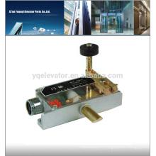 Serrure de porte d'ascenseur MKS01elevator porte verrouillage mécanique