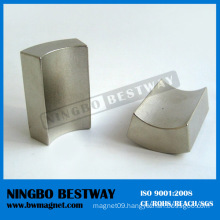 N52 Arc Shaped Neodymium Super Strong Magnets
