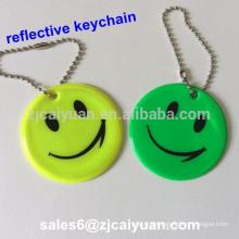 bear reflective pendant for schoolbag