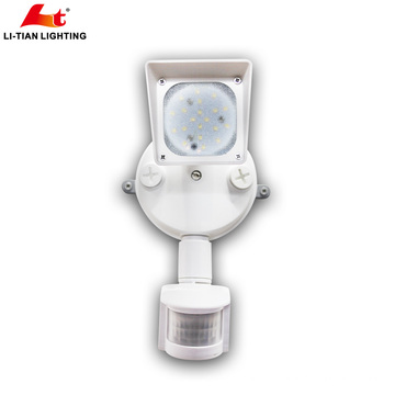 Alibaba golden supplier China manufacturer BV approved square head led security light flood light wall light with ETL CETL