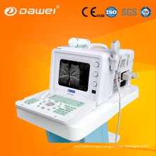 ultrasound scanner 10 inch CRT monitor portable type & portable ultrasound scanner DW3101A on sale best price in stock