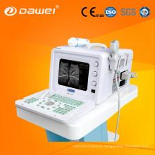 Scanner de ultra-som de 10 polegada monitor CRT tipo portátil & scanner de ultra-som portátil DW3101A na venda melhor preço em estoque