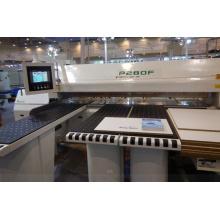 Machines à bois Scie à panneaux électroniques à grande vitesse